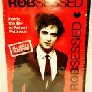 ROBSESSED - DVD - ROBERT PATTINSON - TWILIGHT - NEW - VAMPIRE - ZOMBIE - MOVIES