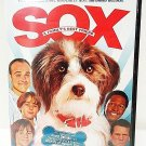 SOX - THE AMAZING DOG - DVD - DAVID DELUISE - NEW - FAMILY - MOVIE - PETS - DOGS