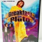 BREAKFAST ON PLUTO - DVD - LIAM NEESON - CILLIAN MURPHY - NEW - DRAMA - MOVIE