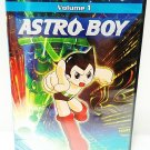 ASTRO BOY - VOLUME 1 - DVD - VINTAGE - COMIC - CARTOON - NEW - JAPANESE - ANIME