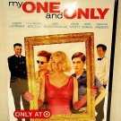 MY ONE AND ONLY - DVD - RENEE ZELLWEGER - KEVIN BACON - NEW - SEALED - COMEDY