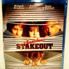 ANOTHER STAKEOUT - DVD - BLU-RAY - RICHARD DREYFUSS - BRAND NEW - COMEDY - MOVIE