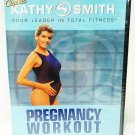 PREGNANCY WORKOUT - DVD - KATHY SMITH - PRENATAL - POSTNATAL - EXERCISE - NEW