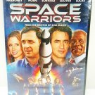 SPACE WARRIORS - DVD - MIA SORVINO - NASA - BRAND NEW - ACTION - MOVIE - ALIENS