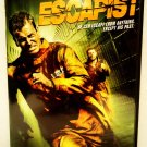 THE ESCAPIST - DVD - JOHNNY LEE MILLER - LIKE NEW - SEALED - PRISON BREAK