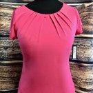 Women's Worthington Short-Sleeve Scoopneck Top