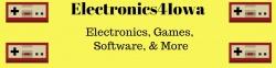 electronics4iowa