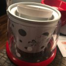 Disney Mickey Mouse Ice Cream Maker brand new