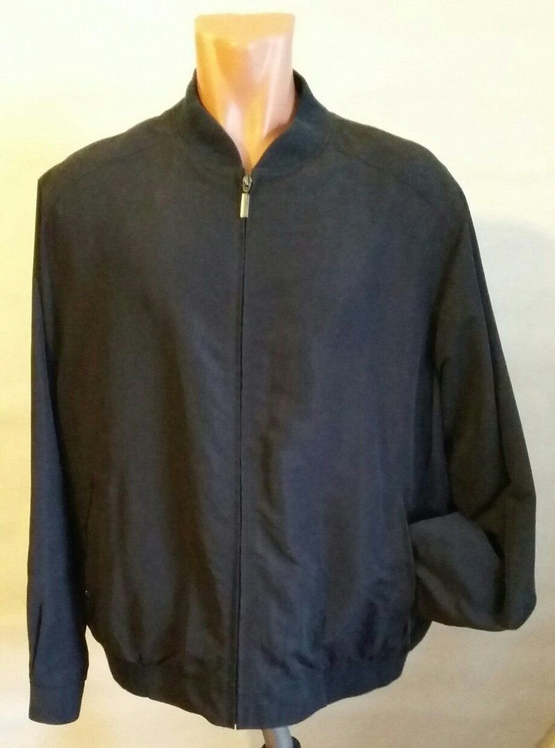 Men's jacket Bexleys XL Black