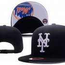 Men's Baseball Cap New York Giants NFL 9FIFTY Snapback Adjustable Sports Hats Black