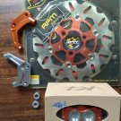 YAMAHA JOG 220mm brake upgrade kit - Shark Factory K1 - RPM RACING