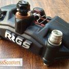 RRGS PH80 and Bracket (BLACK)