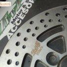 RRGS / TWPO 220mm Brake Upgrade Kit For Yamaha JOG