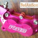 RRGS GT Caliper and Bracket (Pink)
