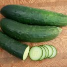 Marketmore 76 Slicing cucumber 200 seeds * Heirloom * Non GMO * *SHIPPING FROM US* CombSH G36