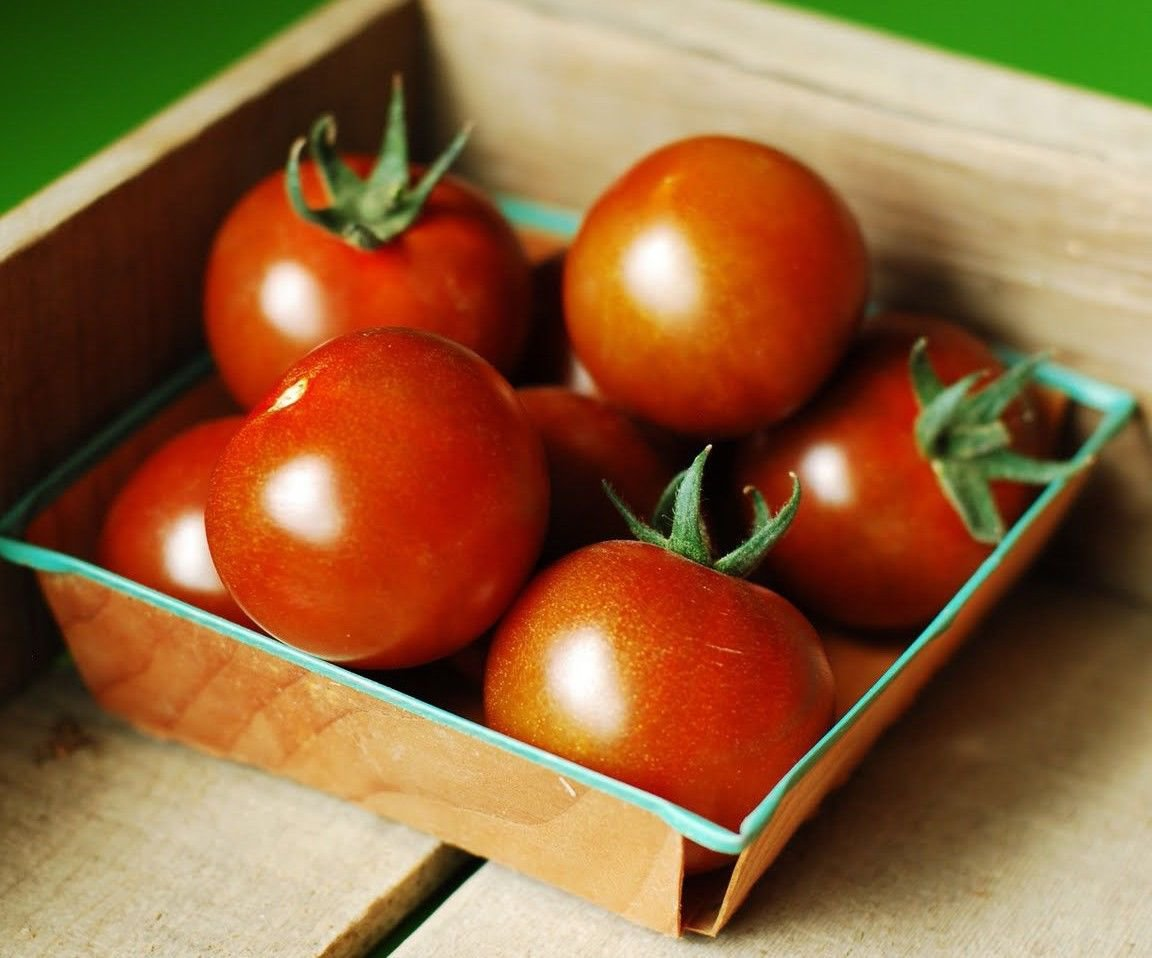 Large Red Cherry Tomato 150 seeds * Non GMO * ez grow * *SHIPPING FROM US* CombSH F23