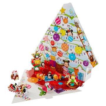 Tsum Tsum Mini Figures Advent Calendar