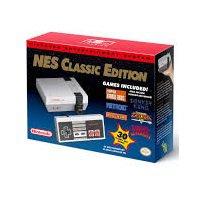 NES Classic Edition Nintendo Entertainment System