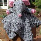 Jumbo the Tiny Elephant