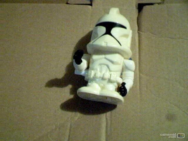 BK Star Wars Clone Trooper