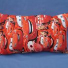 Cars Travel Pillow New with Tag