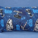 Star Wars Spaceship Travel Pillow New with Tag