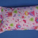 Once upon a Time Princess Travel Pillow New with Tag