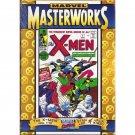 Marvel Masterworks Comicraft Hardcover The X-Men 1-10