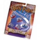 Harry Potter Dicers Collectible Dice Game Starter Set