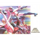 Battle Of The Planets - G Force 72 Card Set