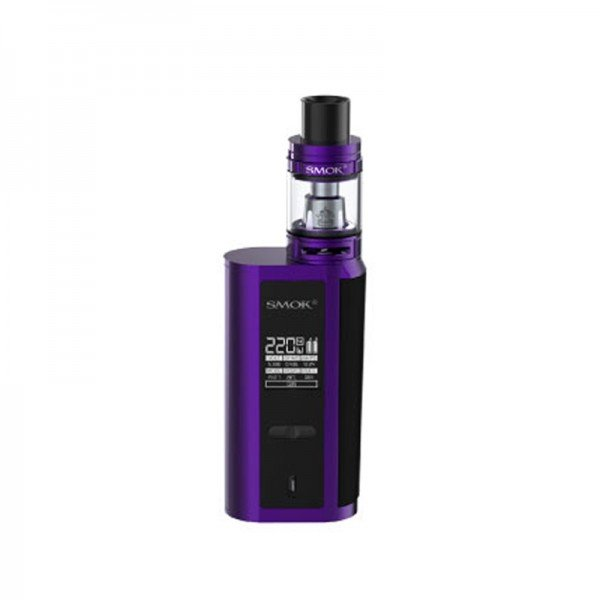 SMOK GX2/4 Mod Kit with TFV8 Big Baby Tank