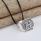 City of Bones The Mortal Instruments #03 Pendant Necklace jewelry COB Movie