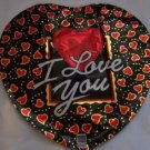 "18"" VALENTINE MANY HEARTS I LOVE YOU MYLAR BALLOON FREE SHIPPING"