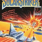 Solar Striker Game Boy Games GameBoy GB GC GBA Advance
