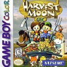 Harvest Moon GBC Game Boy Games GameBoy GBAGAMES GBA SP