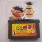 Dragon Ball Z GOKU II 2 Game Boy Games GameBoy GBAGAMES