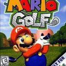 Mario Golf Game Boy Games GameBoy GBAGAMES ADVANCE GBA $19.95
