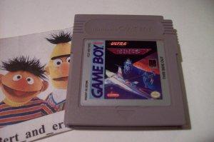 Nemesis (Game Boy, 1990)