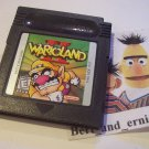 Wario Land II Game Boy Color Games GBC GameBoy Buy Used