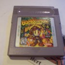Bomberman GB GAME BOY Games GameBoy Buy used Video