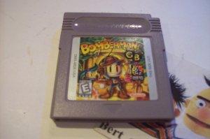 Bomberman GB GAME BOY Games GameBoy Buy used Video