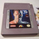 Terminator 2: Judgment Day  (Game Boy, 1991) GameBoy Games Use Buy Video