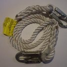 Lanyard Tree Fall Work positioning Buckingham arborist climbing 5' Safety Rope