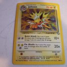 Jolteon Pokemon Card 4/64 FREE Shipping