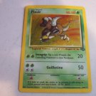 Pinsir Pokemon Card 9/64 FREE Shipping