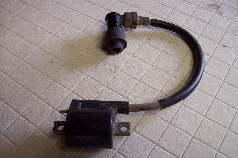 2005 Yamaha TTR125 TTR 125 L IGNITION COIL OEM Part# 3KJ-82310-10-00
