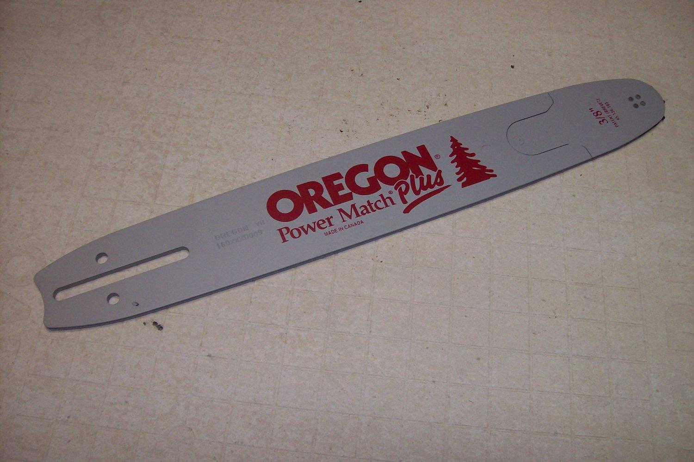 """NEW Oregon PowerMatch Plus Chain Saw Bar 16"""" Husqvarna ChainSaw #2"""
