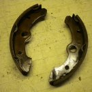 1989 Yamaha Big Bear YFM350FWW BRAKE SHOE SET RIGHT OR LEFT 3HN-W2535-10-00