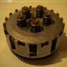 2004 Honda 400 Ex Clutch Basket Hub OEM Used 22100-HN1-000