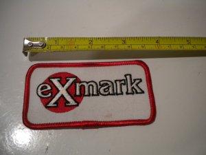 eXmark Patch OEM